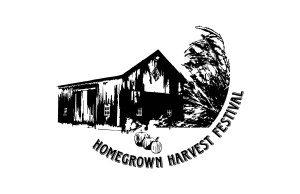 Harvest Festival Logo