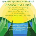 Garden Sprouts 2019