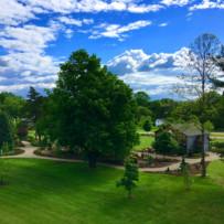 Goodell Gardens & Homestead Awarded Level 1 Accreditation by ArbNet Accreditation Program